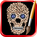 Download Magic paint. Draw animated! APK for Android Kitkat