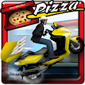 Free Pizza Bike Delivery Boy APK for Windows 8