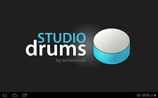 Screenshot of Drum Kit | STUDIO Drums