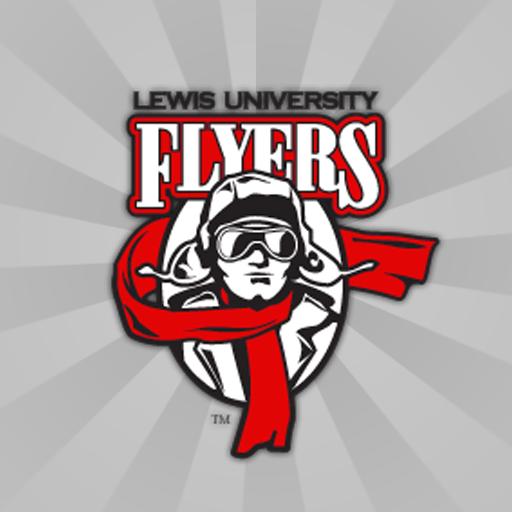 Lewis Flyers 運動 LOGO-阿達玩APP