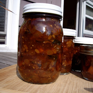 Tomatillo Chutney Recipes