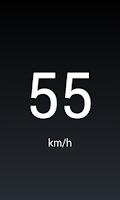 Screenshot of Speed limiter