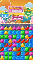 Screenshot of Candy Rescue