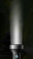 Screenshot of Bamboo Live Locker Theme