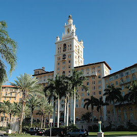 The Biltmore Hotel by Mary Gemignani - Buildings & Architecture Office Buildings & Hotels (  )