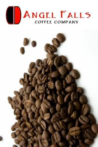 Angel Falls Coffee Co