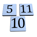 Fifteen 3D PRO icon