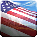 NA Flags Free Live Wallpaper APK for Bluestacks