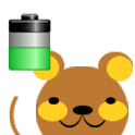 Bear Battery icon