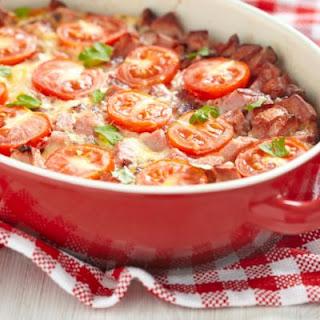 Summer Squash Casserole Mozzarella Cheese Recipes