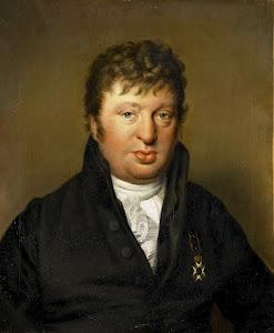 RIJKS: Wilhelmina Geertruida van Idsinga: painting 1819