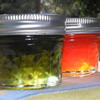 How to Make Hot Pepper Jelly