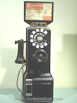 Paystations - Western Electric 155G