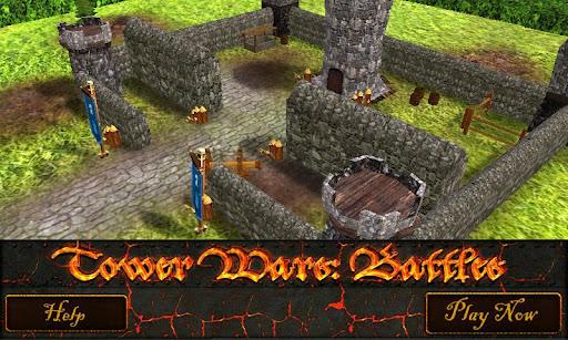 Tower Wars 2 [SALE]
