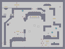 Thumbnail of the map 'Sewer run'