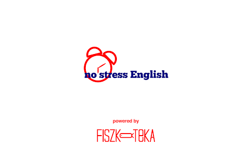 Fiszkoteka NOSTRESSENGLISH - screenshot