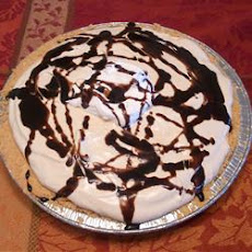Peanut Butter Pie IV
