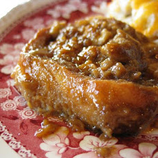 Kelly's Praline French Toast Casserole