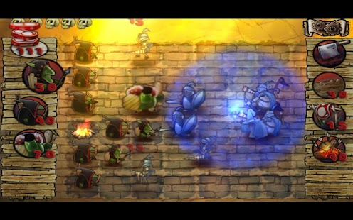 Save The Orcs - screenshot