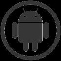 Circumscribed icon