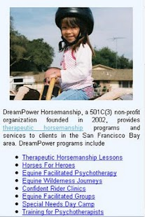 Dream Power Horsemanship - screenshot