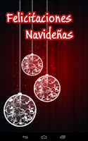 Screenshot of Felicitaciones navideñas
