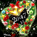 Xmas*Heart*Wreath LW icon