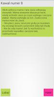 Screenshot of Kawały o Jasiu
