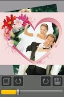 Screenshot of Love & Romantic Frames