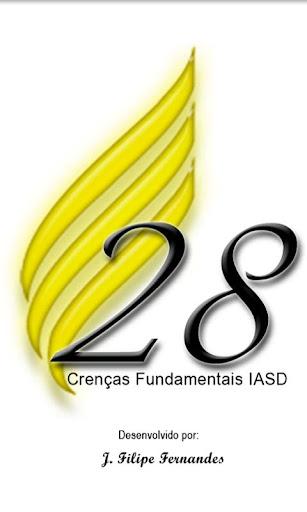 28 Crenças da IASD