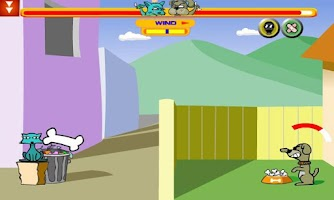 Screenshot of Cat vs Dog Deluxe
