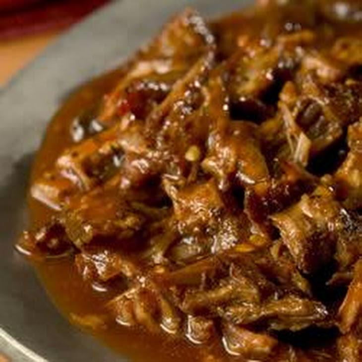North Carolina-Style Pulled Pork Recept   Yummly