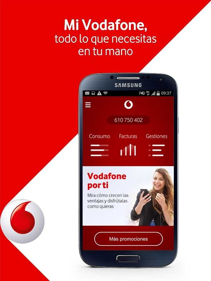 Mi Vodafone Screenshot 6