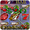 7S & BAR Vegas Slot Machine