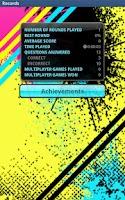 Screenshot of VH1's I Love the 80s Trivia
