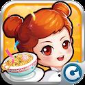 QQ餐厅 480x320版