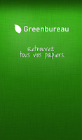 Screenshot of Greenbureau