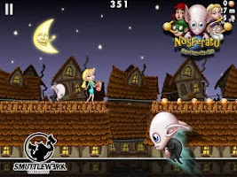 Screenshot of Nosferatu - Run from the Sun