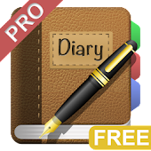 App Folkex Diary Pro apk for kindle fire