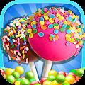 Game Cake Pop Cooking! version 2015 APK