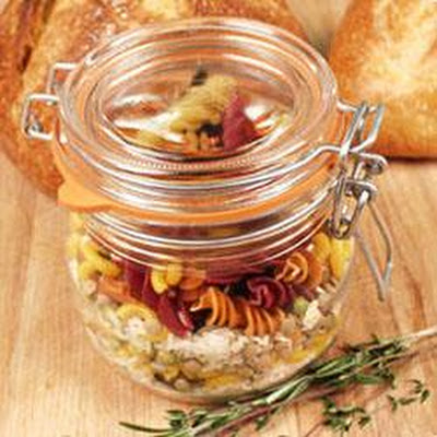 Love Soup Mix in a Jar
