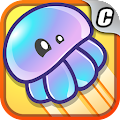 Game Jellyflop! apk for kindle fire