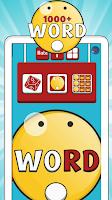 Screenshot of Dumb words 1000 + .