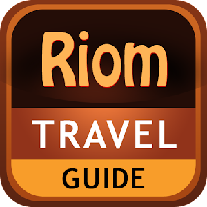Riom Offline Map Guide 1.1