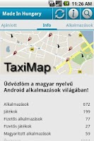 Screenshot of Made In Hungary