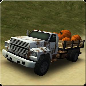 Dirt Road Trucker 3D For PC (Windows & MAC)