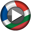 Fr-Bg Offline Voice Translator icon