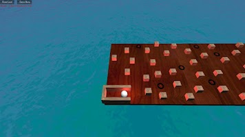 Screenshot of Table Ball 3D Lite