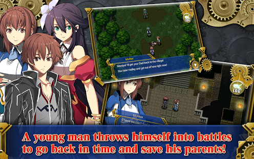 RPG Grace of Letoile - KEMCO- screenshot thumbnail