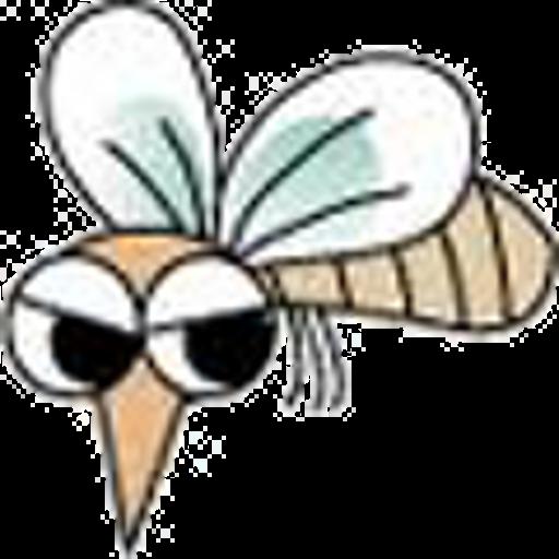 Mosquito 休閒 LOGO-玩APPs